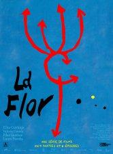 La Flor - Partie 2 Le Patio Salles de cinéma