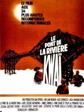 Le Pont de la rivière Kwaï odyssée Salles de cinéma