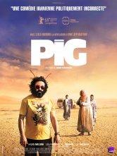 Pig Le Majestic Salles de cinéma