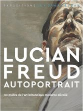 Lucian Freud : Autoportrait Espace Prevert Salles de cinéma
