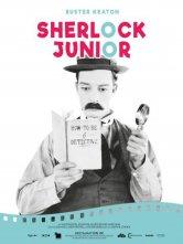 Sherlock Junior Ciné Toboggan Salles de cinéma