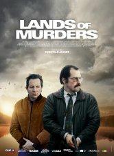 Lands of Murders american cosmograph Salles de cinéma