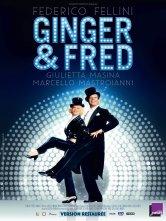 Ginger et Fred Cinéma Le Méliès Salles de cinéma