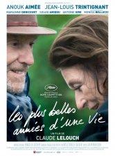 Les Plus belles années d'une vie Cinéma Théâtre Le Phénix Salles de cinéma