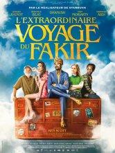 L'Extraordinaire voyage du Fakir CGR Châlons-en-Champagne Salles de cinéma