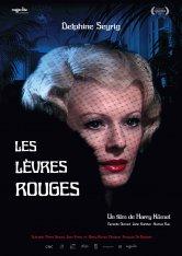 Les Lèvres rouges Le Cinéma Opéra Salles de cinéma