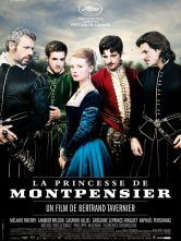 La Princesse de Montpensier Bel-Air Salles de cinéma