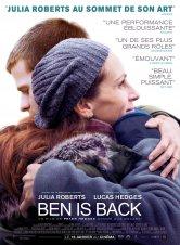 Ben Is Back Ciné Jaude Salles de cinéma