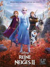 La Reine des neiges 2 Cinema Pathe Gaumont Salles de cinéma