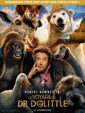 Le Voyage du Dr Dolittle Les Toiles du Moun Salles de cinéma