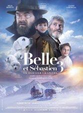Belle et Sébastien 3 : le dernier chapitre Méga Castillet Salles de cinéma