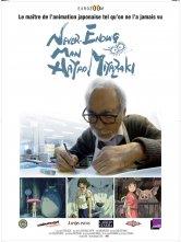 Never-Ending Man : Hayao Miyazaki Diagonal Cinémas Salles de cinéma