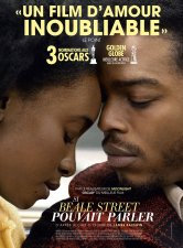 Si Beale Street pouvait parler Cinéma Yves-Montand Salles de cinéma