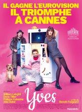 Yves Les Nacelles Salles de cinéma