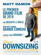 Downsizing Le Cinéma de l'Alma Salles de cinéma
