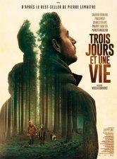 Trois jours et une vie CGR Troyes Ciné City Salles de cinéma
