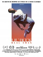 Lil Buck Real Swan Palace Epinal Salles de cinéma