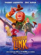 Monsieur Link Cinéma Star Saint-Exupéry Salles de cinéma