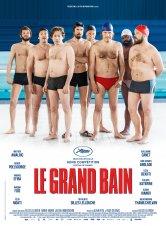 Le Grand Bain Le Royal Salles de cinéma