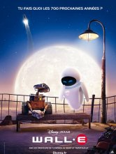 Wall-E Cinémathèque de Toulouse Salles de cinéma