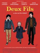 Deux fils Le Rex Salles de cinéma