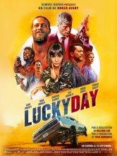 Lucky Day mega cgr Salles de cinéma