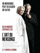 L'Art du mensonge Cinéma René Fallet Salles de cinéma