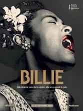 Billie L'ESTIVE - SCENE NATIONALE Salles de cinéma