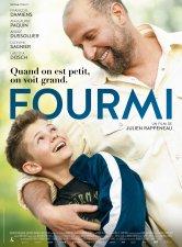 Fourmi Le Regain Salles de cinéma