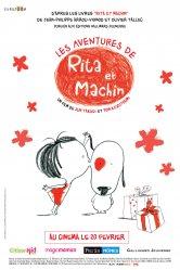 Les Aventures de Rita et Machin Le Vendelais Salles de cinéma