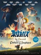 Astérix - Le Secret de la Potion Magique Cinéma Le Vivarais Salles de cinéma