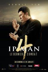 Ip Man 4 : Le dernier combat Cinéma les Quinconces Salles de cinéma