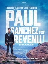 Paul Sanchez Est Revenu ! Cinema Pathe Gaumont Salles de cinéma