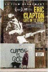 Eric Clapton: Life in 12 Bars Cinema Pathe et Gaumont Salles de cinéma