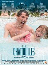 Les Chatouilles Association Diffusion Cinéma en Milieu Rural Salles de cinéma