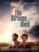 The Strange Ones Diagonal Cinémas Salles de cinéma