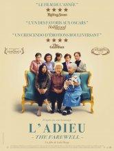 L'Adieu (The Farewell) Emeraude Cinema - Dinard Salles de cinéma
