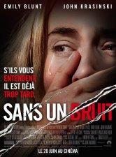 Sans un bruit Gaumont Nantes Salles de cinéma