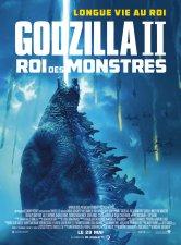Godzilla 2 - Roi des Monstres Mégarama Salles de cinéma