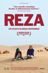 Reza Les Toiles Salles de cinéma