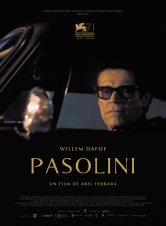 Pasolini Cinéma Orson Welles - MCA Salles de cinéma