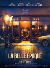 La Belle époque Cinéma Jean Racine Salles de cinéma