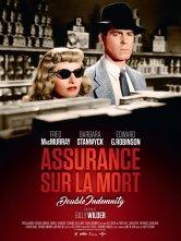 Assurance sur la mort Cinémathèque de Toulouse Salles de cinéma