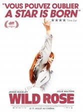 Wild Rose CGR Lyon Brignais Salles de cinéma