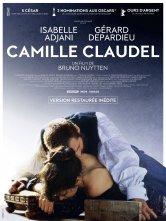 Camille Claudel Le Sévigné Salles de cinéma