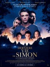 La Dernière Vie de Simon CGR Cherbourg Odéon Salles de cinéma