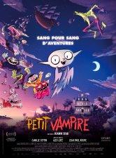 Petit Vampire CGR Châteauroux Salles de cinéma