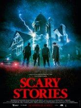 Scary Stories Cinema Pathe Gaumont Salles de cinéma