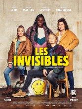 Les Invisibles Les Stars Salles de cinéma