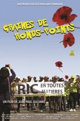 Graines de ronds-points Ciné Chaplin Salles de cinéma